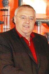 Werner Moik